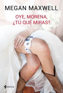 Oye Morena