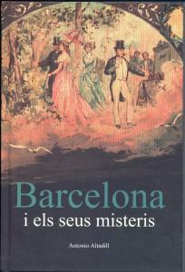 Barcelona i els seus misteris