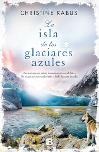 isla de los glaciares